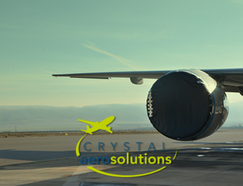 CRYSTAL AEROSOLUTIONS